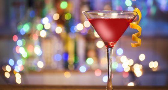Drinkar Blabar Martini