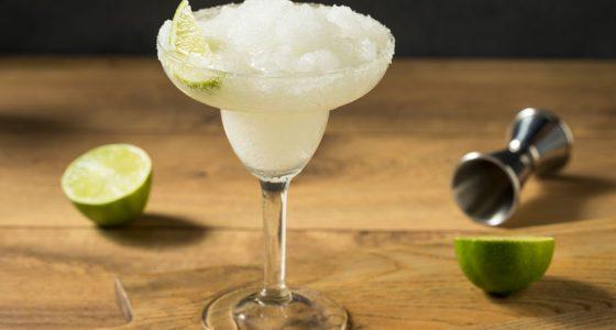 Drinkar Margarita Frozen Lime