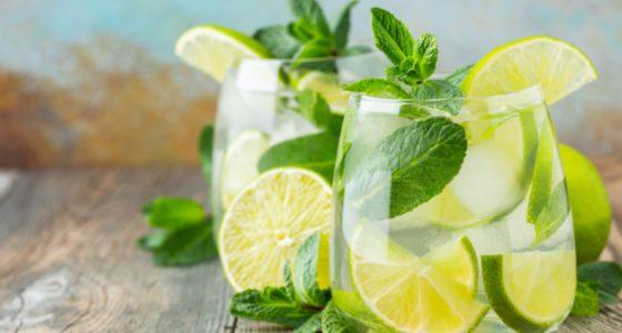 Drinkar Mojito Lime