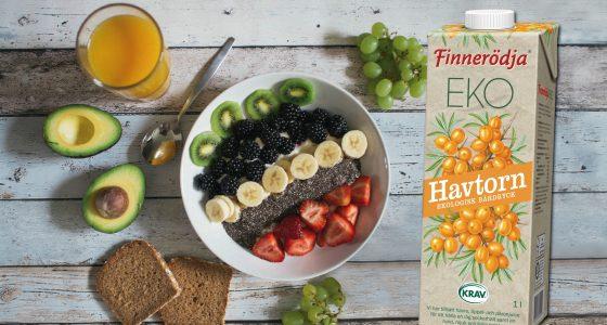 Finnerödja Havtorn Frukost