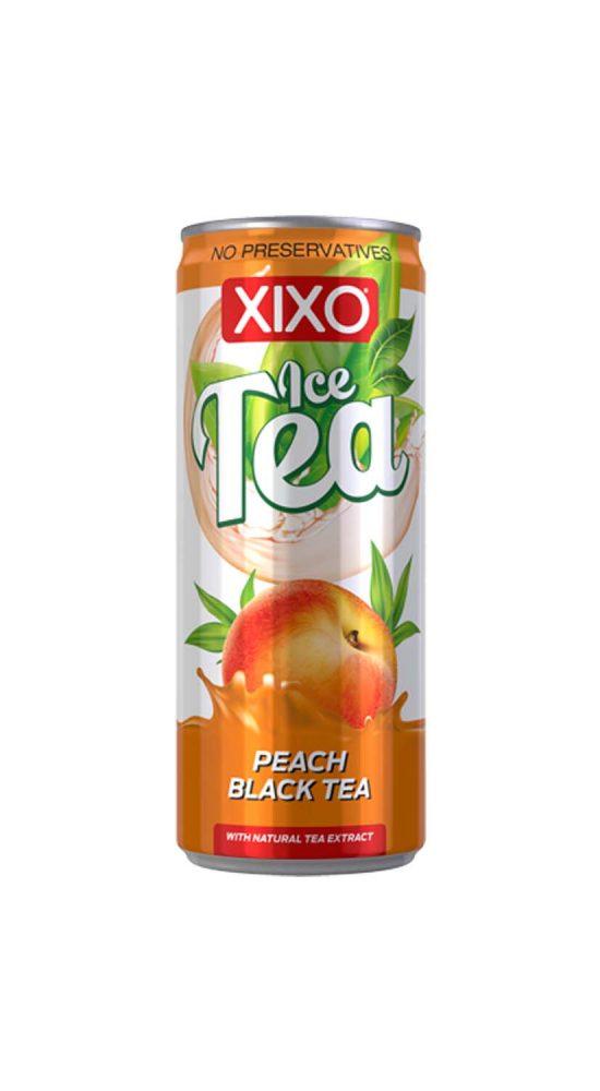 Iste XIXO Peach