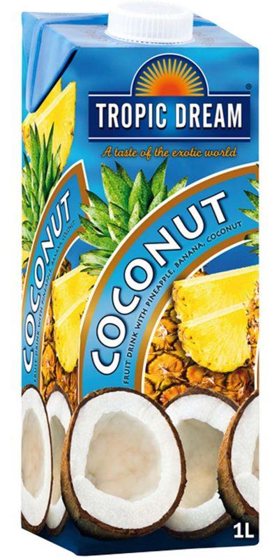 Juice Tropic Dream Coconut