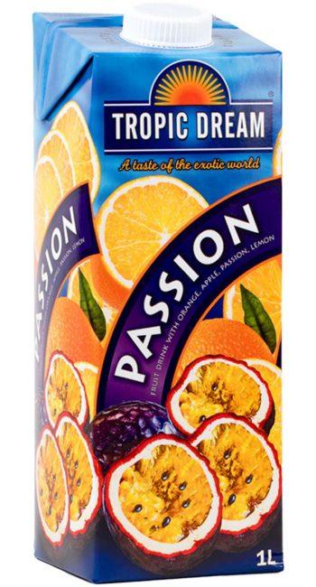 Juice Tropic Dream Passion