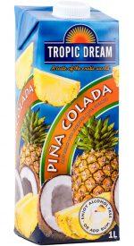 Juice Alkoholfri Drink Tropic Dream Pina Colada