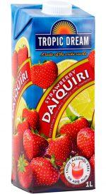 Juice Alkoholfri Drink Tropic Dream Strawberry Daiquiri