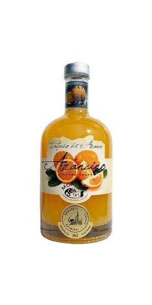 Likor Morelli Arancino Apelsinlikor