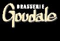 Logo Brasserie Goudale Header 2