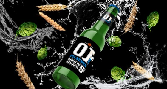 OJ Hops And Water #2