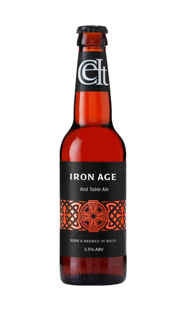 Ol Ale Celt Iron Age Red Table Ale 3 5