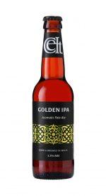 Ol Ale Celt Golden IPA Aromatic Pale Ale 3 5