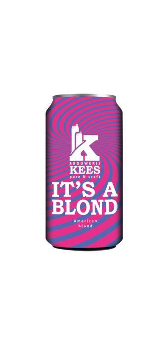 Ol Ale Kees It's A Blond 5 9