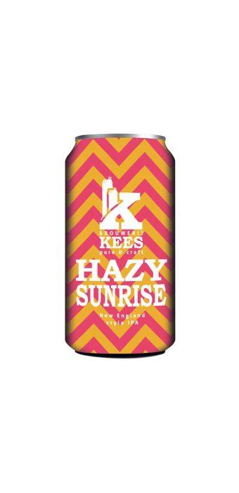 Ol Ale Hazy Sunrise IPA 7 1