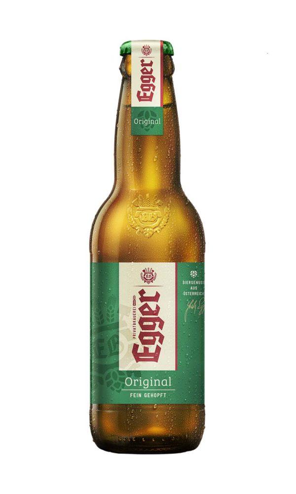 Ol Lager Egger Original 5 0