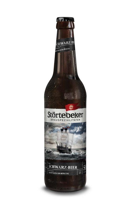 Ol Lager Schwarz Bier 5 0