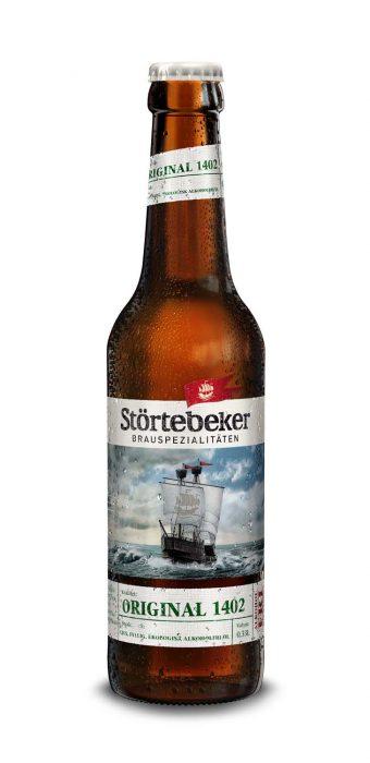 Ol Lager Stortebeker Original 1402 Alkoholfri