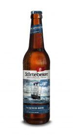 Ol Lager Stortebeker Pilsener Bier 4 9