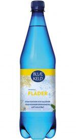 Vatten Blue Keld Flader