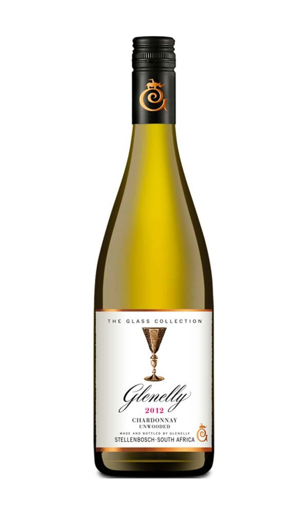 Vitt Vin Glenelly The Glass Collection 2013