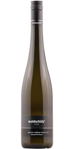 Vitt Vin Waldschütz Grüner Veltliner Aturo Kamptal DAC Reserve 2011
