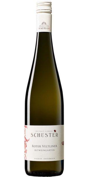 Vitt Vin Weingut Familie Schuster Roter Veltliner Altweingarten 2018